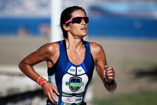 Website Blog Athlete