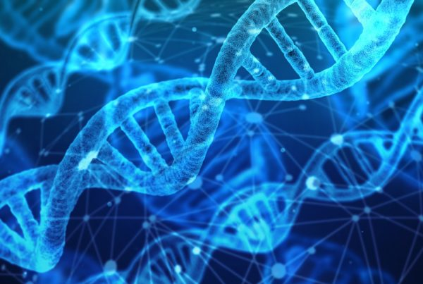 DNA Free Pic