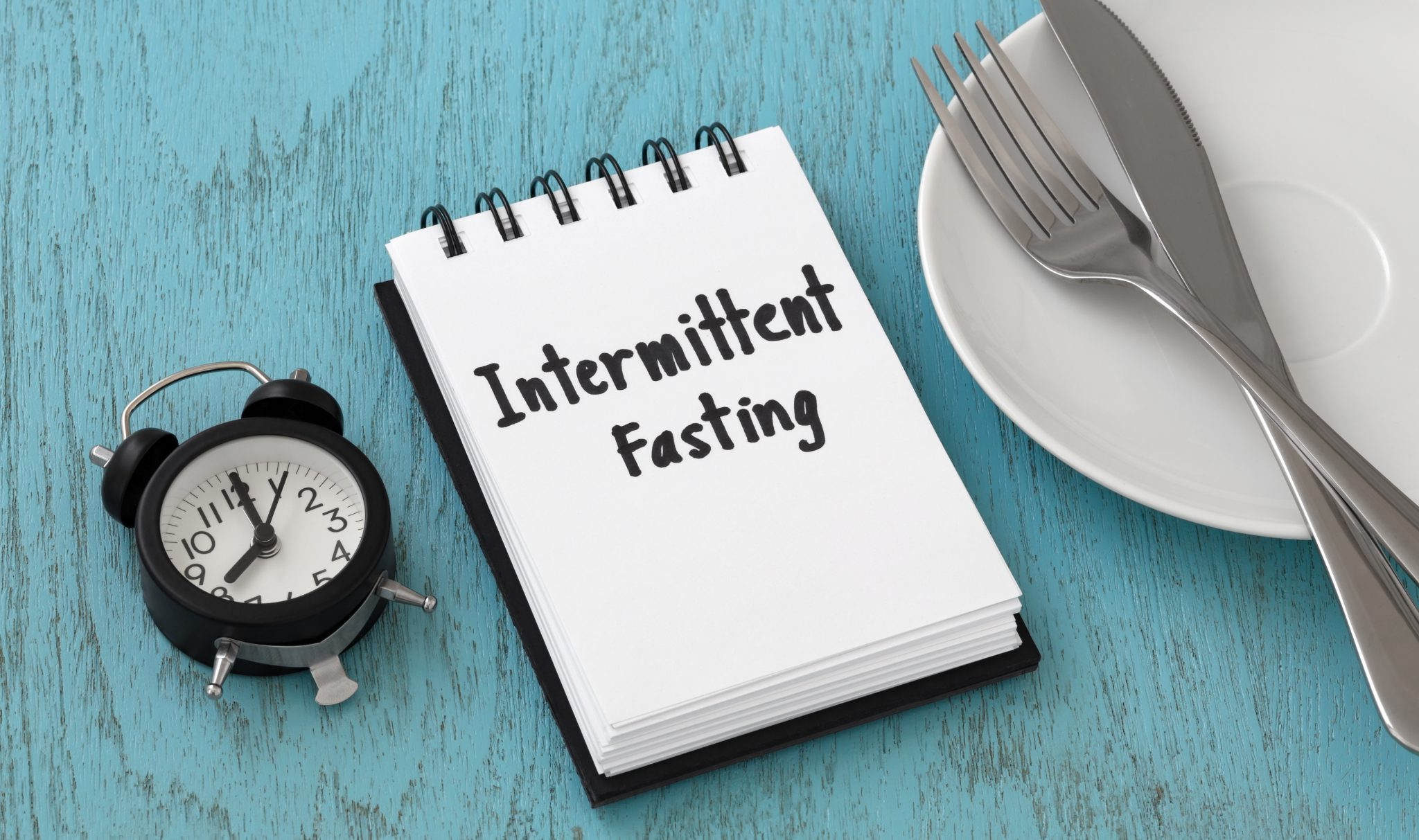 Time Restricted Fasting – a potential tool for weight loss.