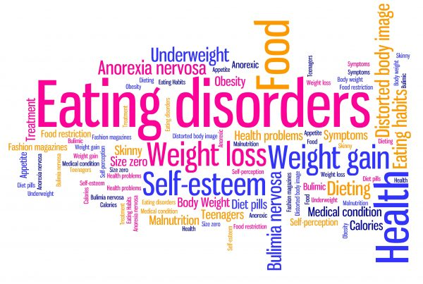 Eatign Disorder