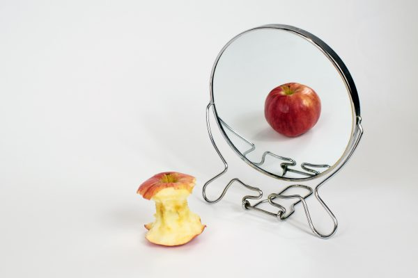 Eating Disorder Apple Body Image