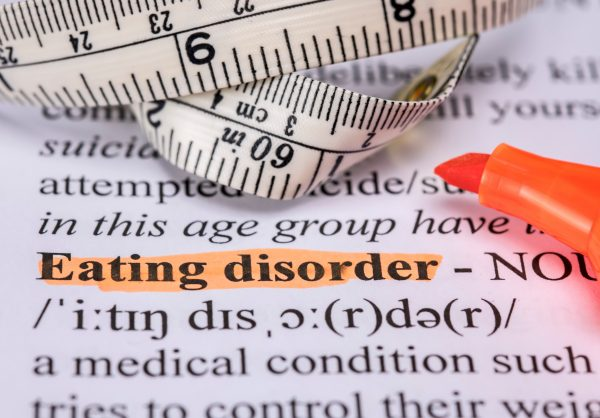 Eating Disorder Image