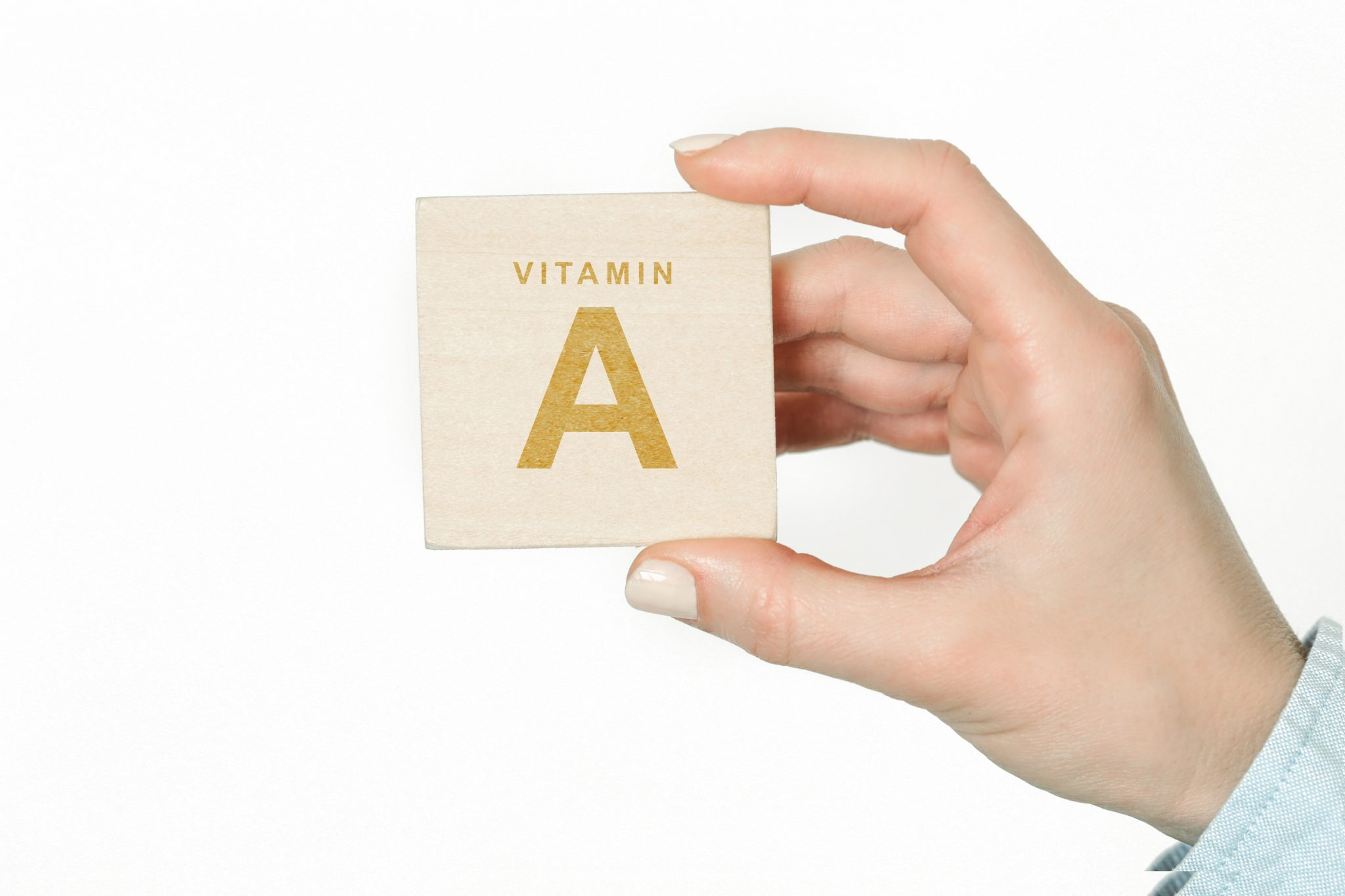 Vitamin A – the Forgotten Vitamin?